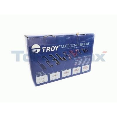 TROY M401 MICR TONER CARTRIDGE SECURE HY